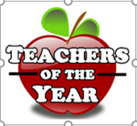 Teachers of the Year