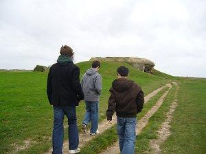 Memorial Normandie