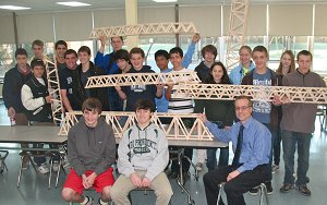 Bridge Building 1
