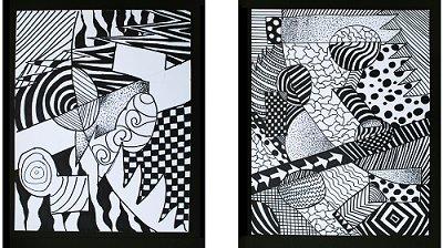 Combining patterns essay
