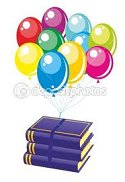celebration books